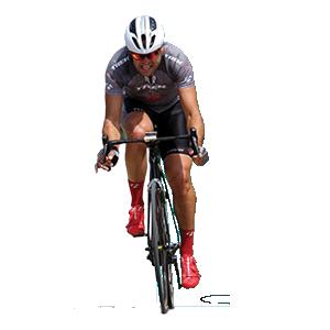 עמוס וולף על מדרסי מריו סנטר – השיפור הנוסף על כיוון האופניים