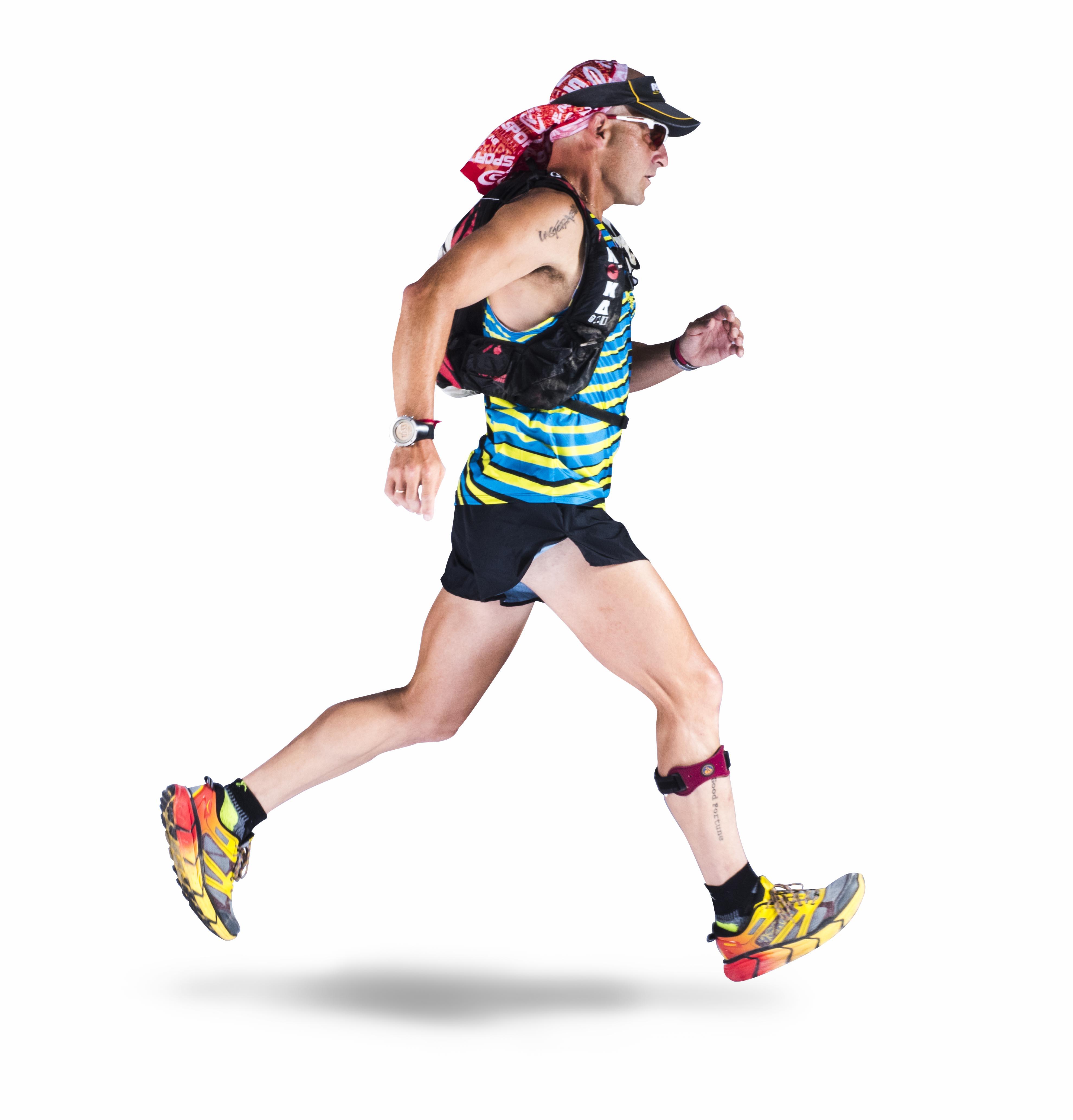 כיצד לבחור נעלי ריצה טיפ של קובי אורן