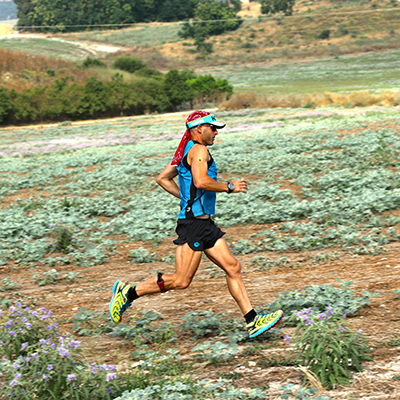 מדרסי ריצה למרתון להגיע ליעד בלי פציעות וכאבים