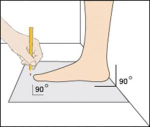 how-to-measure-length-of-foot