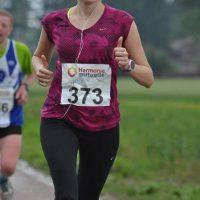 הלן וולפסון, בת 27, פעילות עיקרית: ריצה. משפט: תמיד יש זמן לריצה, אם רוצים מספיק אפשר גם למצוא אותו.